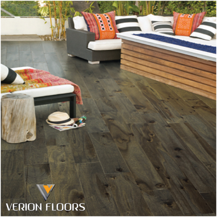 Palmetto Road Flooring Highland Park Collection
