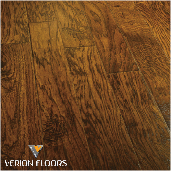 Palmetto Road Flooring Chesapeake Hickory Collection