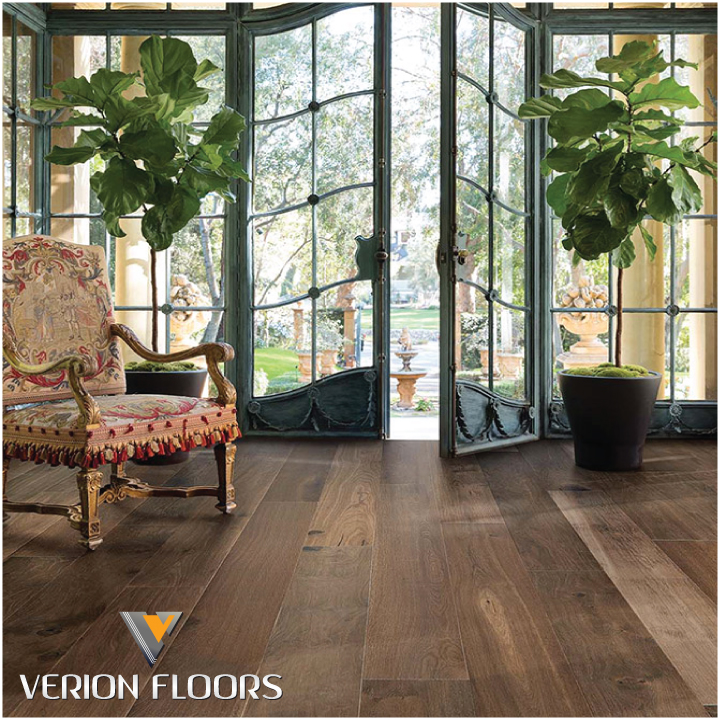 Palmetto Road Flooring Tuscany Collection