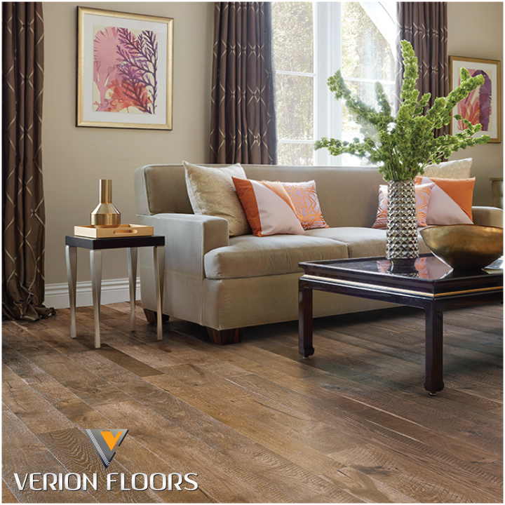 Palmetto Road Flooring Riviera Collection